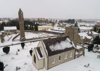 Snow Clondalkin -  Ben Ryan Photography