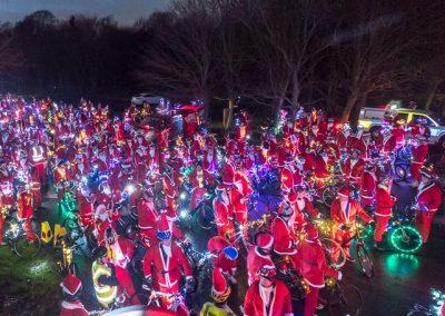 Laurels Santa Cycle 2017 -011
