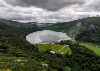 Lough Tay, Co. Wicklow 001