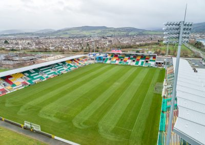 Shamrock Rovers - Tallaght Stadium